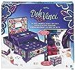 Doh Vinci - B7003 - Dov - Bo�te A Bijoux Magique