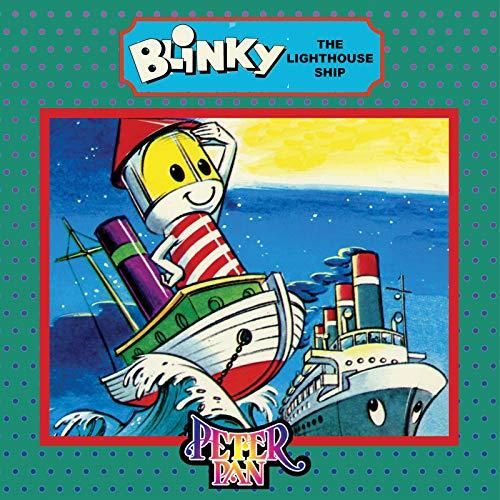 Blinky the Lighthouse Ship (English Edition) por Ruth Roberts