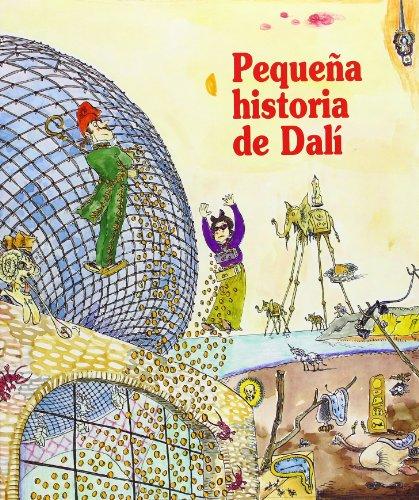 Pequeña Historia de Dalí (Petites Històries) por Eduard Fornés