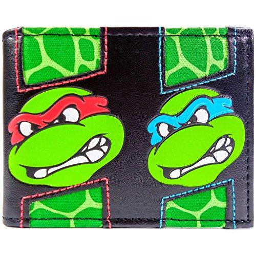 Mirage Teenage Mutant Ninja Turtles vielen Gesichter Mehrfarbig -