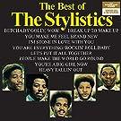 Best of the Stylistics [VINYL]