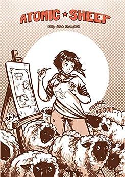 Atomic Sheep van [Thompson, Sally Jane]