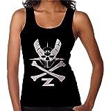 Mazinger Z Super Alloy Z Women's Vest