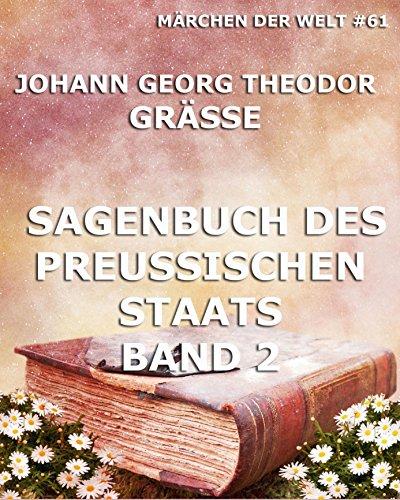 Sagenbuch des Preußischen Staates Band 2
