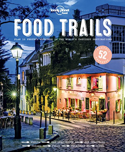 Food Trails (Lonely Planet) thumbnail