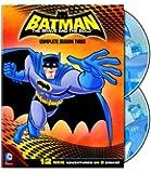 Batman: Brave & Bold: Complete Third Season [DVD] [Region 1] [US Import] [NTSC]