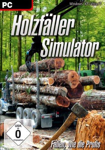 Holzfller Simulator