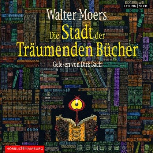 Buchseite und Rezensionen zu 'Die Stadt der Träumenden Bücher (Zamonien 4)' von Walter Moers