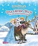 Disney Eiskönigin - völlig unverfroren / Das große Buch mit den besten Geschichten - Walt Disney