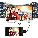 ONX3 Mini Portable Micro USB DVB-T Digital Mobile TV Tuner Empfänger für Samsung Galaxy S3 Slim G3812B