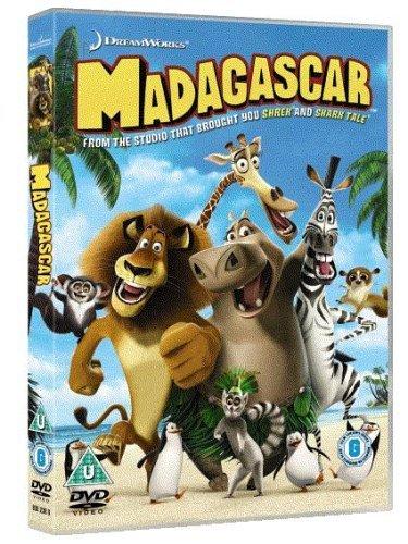 Bild von Madagascar [UK Import]