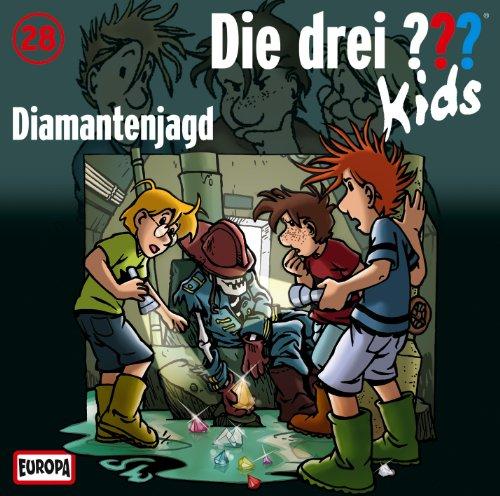 028/Diamantenjagd