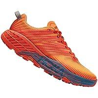 Hoka Speedgoat 4, Scarpe da Trail Running Uomo