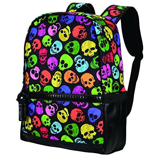 bistar-galaxy-mochila-bolso-de-escuela-bolsa-de-super-cute-colegio-portatil-para-adolescentes-ninas-