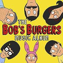 The Bob's Burgers Music Album  [VINYL]
