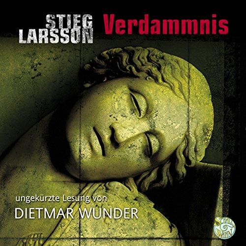 Buchseite und Rezensionen zu 'Verdammnis (Millennium 2)' von Stieg Larsson
