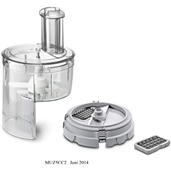 Amazon De Bosch Mum5 Creationline Universal Kuchenmaschine Mum58225