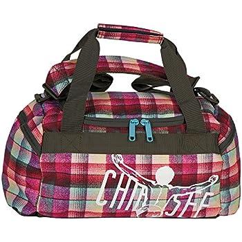 5944b3b8b04db Chiemsee Unisex-Erwachsene Sporttasche Matchbag Medium Reisetasche ...