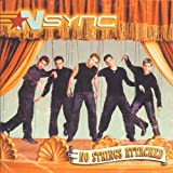 Songtexte von *NSYNC - No Strings Attached