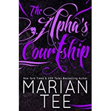 The Alpha's Courtship (Steamy Historical Paranormal Mystery Romance) (Ilie and Soleil Book 1) (English Edition)