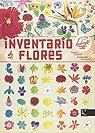 Inventario ilustrado de flores par Aladjidi