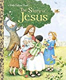 The Story of Jesus (Little Golden Book) by Jane Werner Watson (2007-01-09)