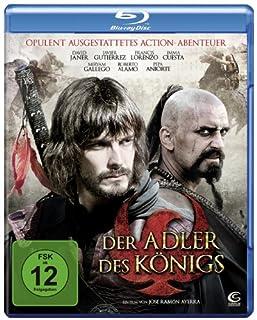 Der Adler des Königs [Blu-ray]