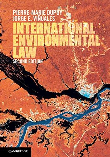 International Environmental Law (English Edition)