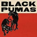 Black Pumas (Deluxe Edt.)