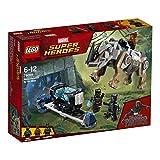 LEGO - 76099 - Marvel Super Heroes - Jeu de Construction