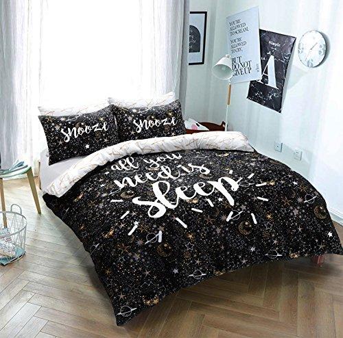 Eirene Threadz - Juego ropa cama funda nórdica fundas