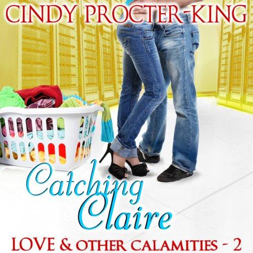 Catching Claire  Audiolibri