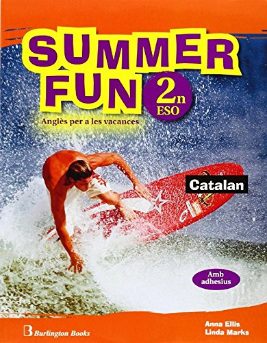 Summer Fun 2 (+ Cd)