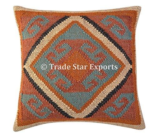 main-kilim-housse-de-coussin-18x-18-boho-couvertures-doreiller-extrieur-couvre-lit-dcoratif-indien-c