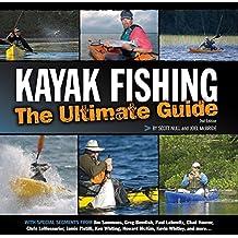 Kayak Fishing: The Ultimate Guide (English Edition)