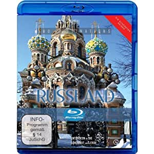 Russland [Blu-ray]