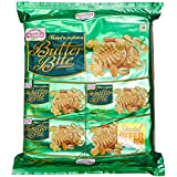 Priyagold Butter Bite Premium Pistachio And Almond Cookies, 700g (with Free 50 G)