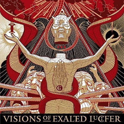 Visions Of Exalted Lucifer by Cirith Gorgor