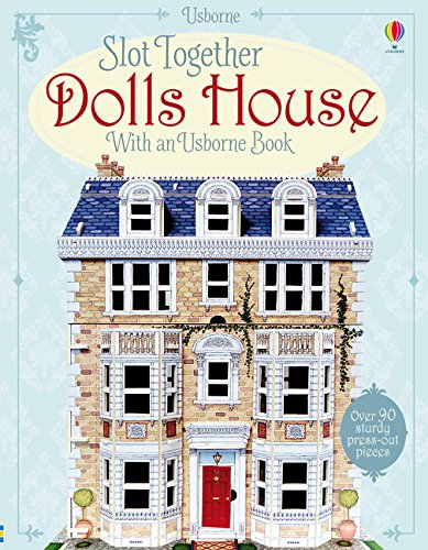 Slot Together. Dolls House