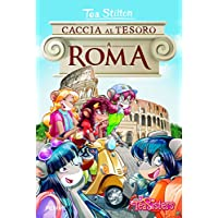 Caccia al tesoro a Roma