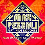Le canzoni alla radio (feat. Nile Rodgers)