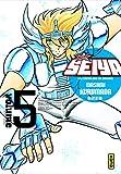 Telecharger Livres Saint Seiya Deluxe Vol 5 (PDF,EPUB,MOBI) gratuits en Francaise