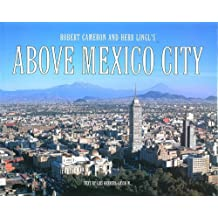 Above Mexico City