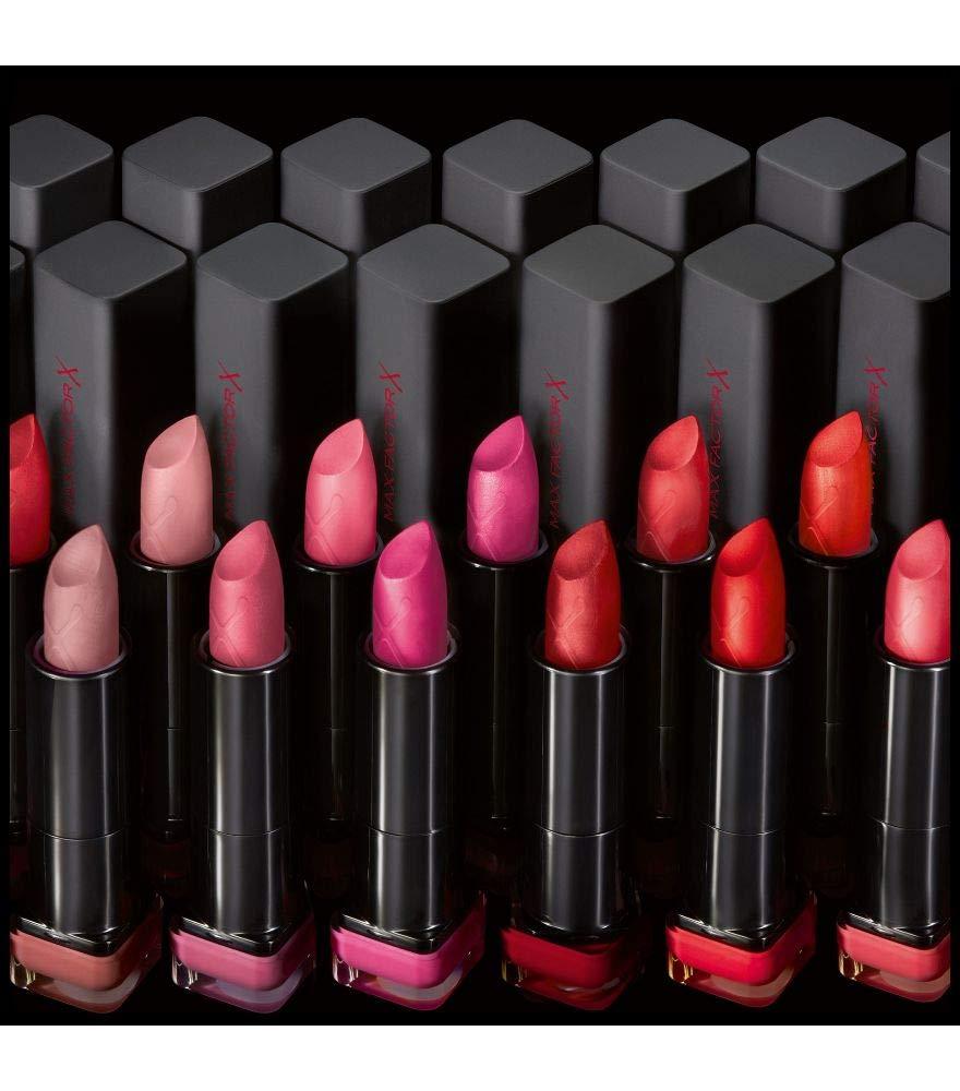 Max Factor Velvet Mate Lipstick