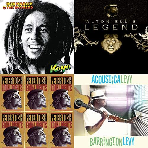 50 canzoni Reggae