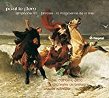 Paul Le Flem: Sinfonie Nr. 1 / Fantasie für Klavier und Orchester / La Magicienne de la Mer