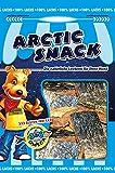 Larsson ® | Arctic Snack Lachs-Happen 100gr
