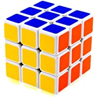 Vastate High Speed Puzzle Cube Size : 10 x 6 x 5 cm, Weight : 70 GMS