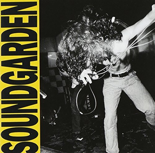 Louder Than Love by Soundgarden (1992-05-13)