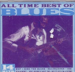 All time best Blues